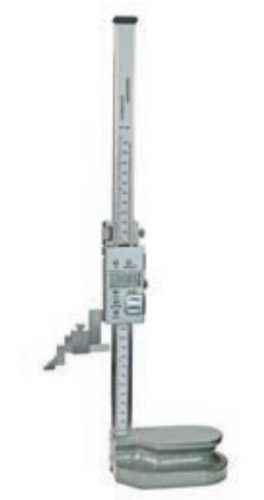 MIB Digitális magasságmérő, 300 mm, 02027001