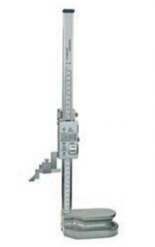 MIB Digitális magasságmérő, 500 mm, 02027002