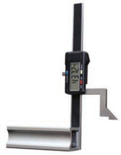 MIB Digitális magasságmérő, 100 mm, 02027028 vagy 200mm, 02027029