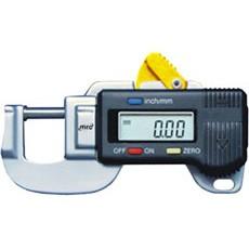 MIB Digitális Vastagságmérő (02027064)