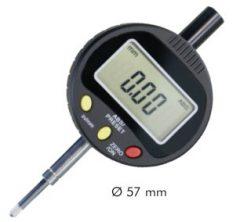 MIB Digitális mérőóra 12,5mm (02031025)