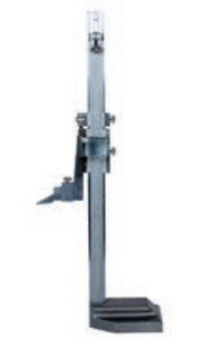 MIB Magasságmérő finombeállító nagyítóval, 1000 mm, 06067012