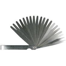 MIB hézagmérő készlet 20 részes 0,05 - 1,00 mm 08078009