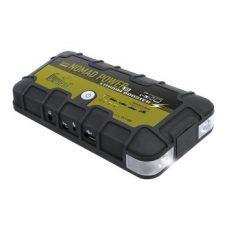 Nomad Power 10 lítiumion akkumulátoros indító