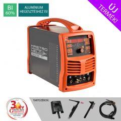WSME-200 AC/DC hegesztő inverter