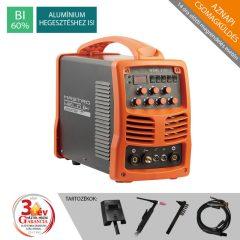 WSME-250 AC/DC hegesztő inverter