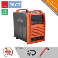 CUT-120 PI - A141 plazmavágó inverter
