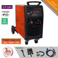MIG-315 IT  hegesztő inverter