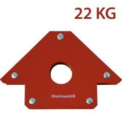 Mágneses szögbeállító - 22 kg