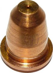 Plazma fúvóka közepes 0,8mm S25, S25K, S30, S35K, S45 17,3mm 30A Trafimet MW