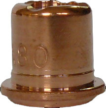Plazma fúvóka 1,2mm A80, A81 Trafimet MW