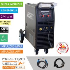 MIG-301 DP PRO