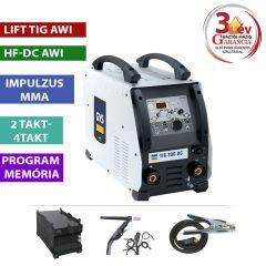 TIG 300 DC HF - WL Pack (vízhűtővel)