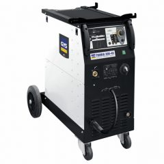 """Trimig 300-4S fogyóelektródás """"CO"""" gép"""