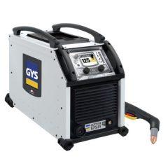 Cutter 125 A TRI inverteres plazmavágó