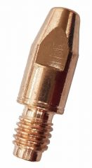 Áramátadó M8x1,2 30mm CuZr
