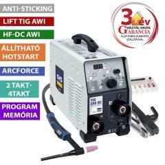 GYSMI TIG 200 DC FV HF