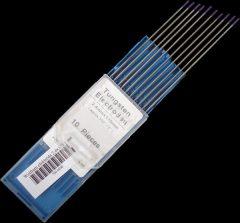 Wolfram elektróda 175x2,4mm E3 lila **
