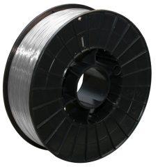 Hegesztő huzal AlMg5 1,0mm alumínium (6kg/tekercs)