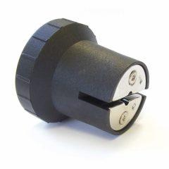 Mágneses pozicionáló kihúzató dróthoz