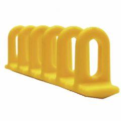 Multipad sárga kúpos 6x22x156 mm 3db/csomag