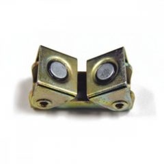 Schweisskraft Mágneses V-pofa HZ racsnis pillanatszorítóhoz