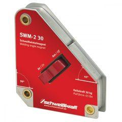 SWM-2 30 Mágneses illesztő