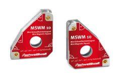 MSWM 10 Mágneses szögbeállító készlet