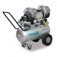 AIRPROFI 440/50 OF PRO olajmentes V-dugattyús kompresszor