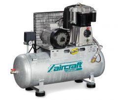 AIRPROFI 853/100/10H   (680 l / 10 bar, 5,5 kW/400V, 100 l tart.)