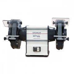 Kettős köszörű OPTIgrind GU 30 (átm.300x50xátm.75mm, 2,2kW/(400V)