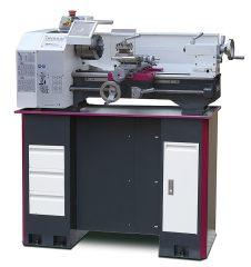 Eszterga TU2304 (240mm x 450mm, 750 W/230V)