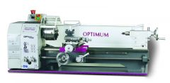 Esztergagép OPTI TU2506 (átm240x550mm, 125-2000 f/p,  750W/400V)