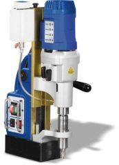 Mágnestalpas fúrógép MB754 75mm/32 kN/2000W