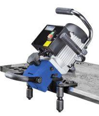 Metallkraft KE 16-2 leélezőgép élsorjátó/gyökölő 0-16mm