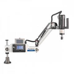 Metallkraft Elektromos menetfúrógép GS 1100-16 E