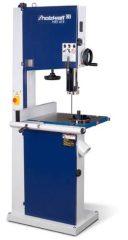 Faipari szalagfűrészgép HBS 431 (610x431mm, m:270mm, 1,5kW)