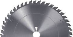 sawblade 255x30x3,0mm Z24for KGZ 255 E