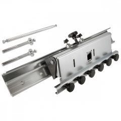 Holzkraft Planer Knife Grinding Device until 400mm