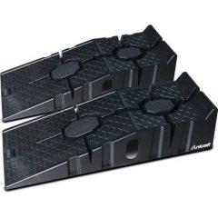 Unicraft KR 2500 rámpa műanyag (1 pár / 2,5t)