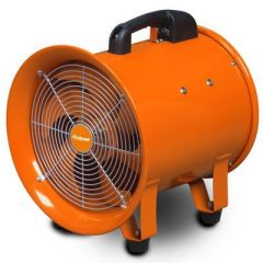 Unicraft MV 30 ipari ventilátor - mobil