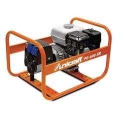 Unicraft Standard PG 400 SR áramfejlesztő