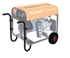 UNICRAFT RS-PG 1 2 Hordozóegység generátorokhoz merev fogantyúval