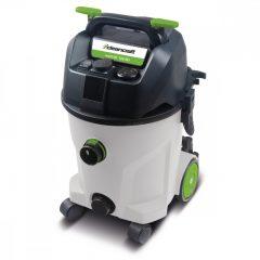 Cleancraft wetCAT 120 RH ipari porszívó száraz/nedves
