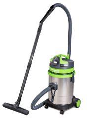 Cleancraft dryCAT 133 IRSC ipari szárazporszívó