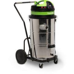 Cleancraft flexCAT 378 EOT-PRO ipari porszívó olajhoz