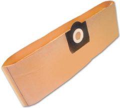 Cleancraft papírporzsák (1 csomag=10 db) wetCAT 116 E-hez és flexCAT 116 PD-hez