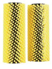 CLEANCRAFT  Puha kefe sárga DWM 280 gépekhez