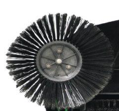 CLEANCRAFT Oldalkefe HKM 801 manuális seprőgéphez