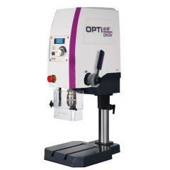 OPTIdrill DX 13 V oszlopos, hajtóműves fúrógép